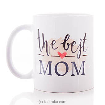 Best Mom Mug at Kapruka Online for specialGifts