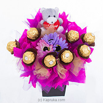 Purple Muse By Ferrero Rocher at Kapruka Online forspecialGifts