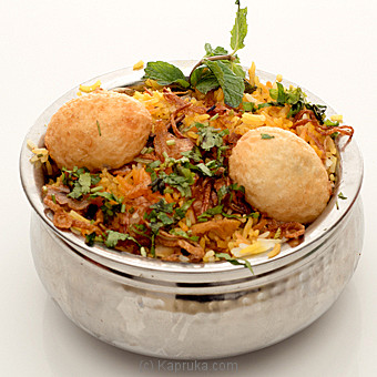 Chicken Biriyani at Kapruka Online for specialGifts