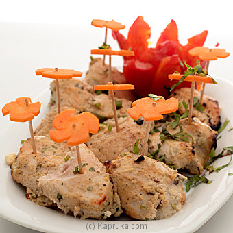 Chicken Lasuni Kebab at Kapruka Online for specialGifts