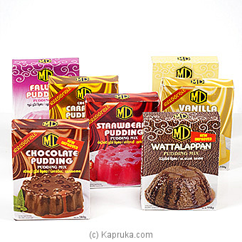 MD Pudding Gift Pack at Kapruka Online for specialGifts