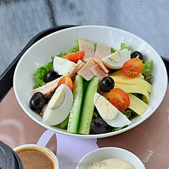 Chef`s Salad By Java at Kapruka Online forspecialGifts