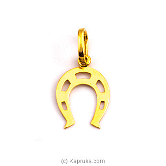 22kt Gold Pendant(P15/3) at Kapruka Online for specialGifts