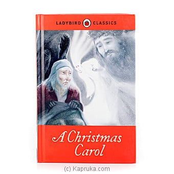 A Christmas Carol at Kapruka Online for specialGifts