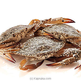 Fresh Small Crabs- 5 Kg at Kapruka Online for specialGifts