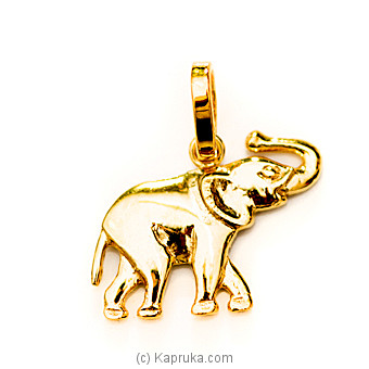 22kt Gold Pendant  (P320/1) at Kapruka Online for specialGifts