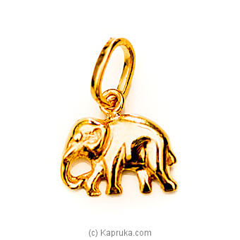 22kt Gold Pendant(P322/1) at Kapruka Online for specialGifts