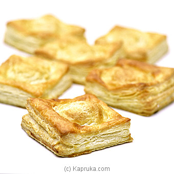 Chicken Puff - 6 Pieces Pack at Kapruka Online for specialGifts