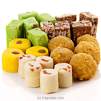 Eid Sweet Pack at Kapruka Online for specialGifts