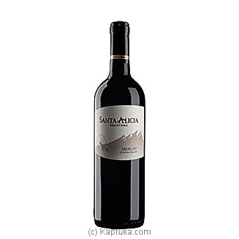Santa  Alica ? Cabernet Sauvignon at Kapruka Online for specialGifts