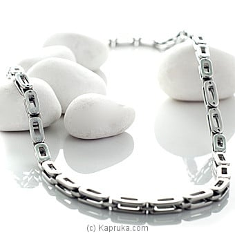 Silver Chain (STN163) at Kapruka Online for specialGifts