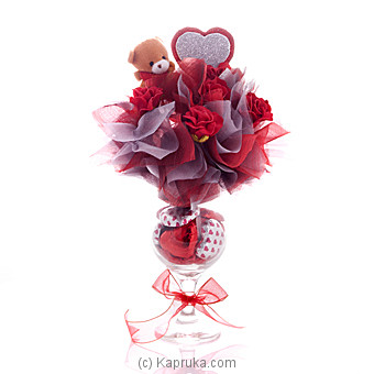 Cute Tower Of Love at Kapruka Online for specialGifts