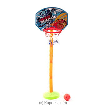 Basketball Fun at Kapruka Online for specialGifts