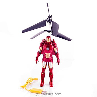 Flying  Iron Man at Kapruka Online for specialGifts
