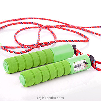 Skipping Rope at Kapruka Online for specialGifts