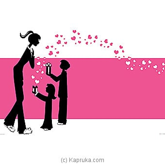 Mother`s Day Greeting Card at Kapruka Online for specialGifts