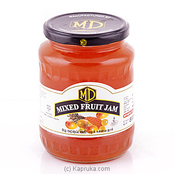 MD Mixed Fruit Jam(Large) 895gat Kapruka Online forspecialGifts