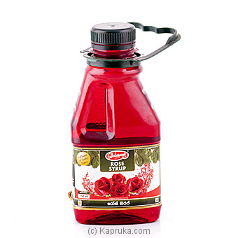 Eden Rose Syrup  750ml at Kapruka Online for specialGifts