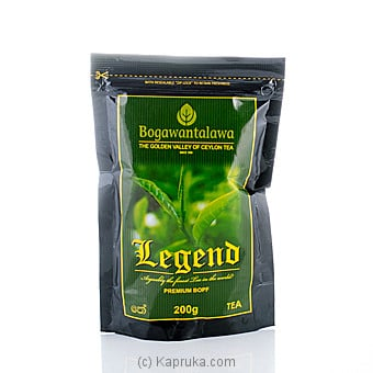 Bogawantalawa Legend 200g at Kapruka Online for specialGifts