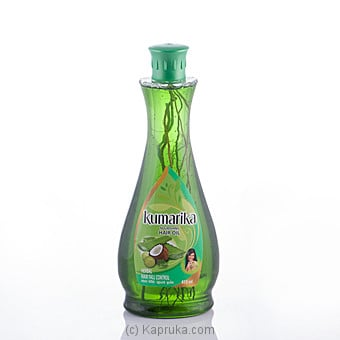 Komarika Herbal Hair Oil 415ml at Kapruka Online for specialGifts