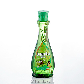Komarika Herbal Hair Oil 200ml at Kapruka Online for specialGifts