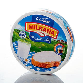 Milkana Cheese Portion 120g at Kapruka Online for specialGifts