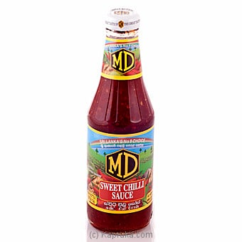 MD Sweet Chillie Sauce 400g at Kapruka Online for specialGifts