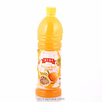 Kist Passion Nectar 1L at Kapruka Online for specialGifts