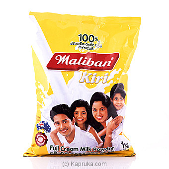 Maliban Milk Powder 1kg at Kapruka Online for specialGifts