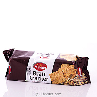 Munchee Bran Cracker 240g at Kapruka Online for specialGifts