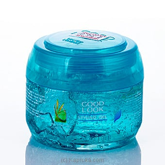 Good Look Hair Gel 140ml at Kapruka Online for specialGifts