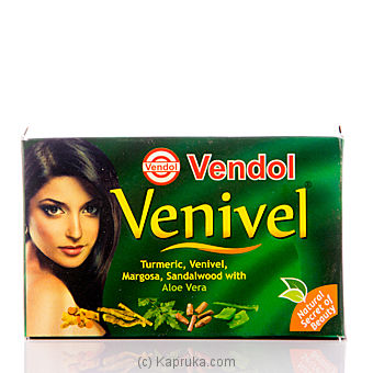 VENDOL SOAP VENIVEL 80g at Kapruka Online for specialGifts