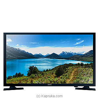 Samsung 32`` HD Flat TV J4003(Series 4)(UA32J4003AK) at Kapruka Online for specialGifts