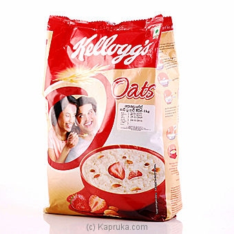 Kelloggs Corn Flakes Oats 1kg at Kapruka Online for specialGifts