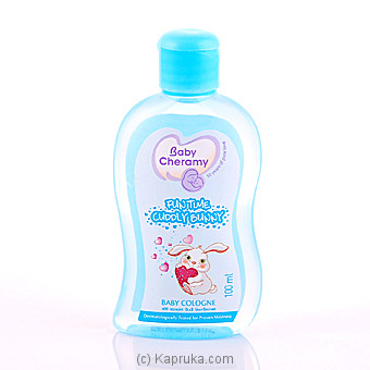 Baby Cheramy Fun Time Baby Cologne 100ml at Kapruka Online for specialGifts