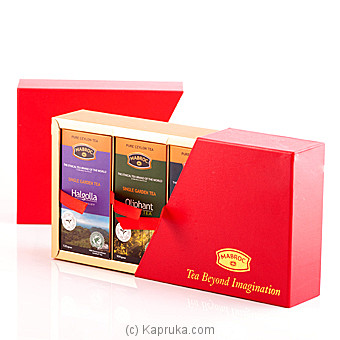 Mabroc Tea Gift Pack at Kapruka Online for specialGifts