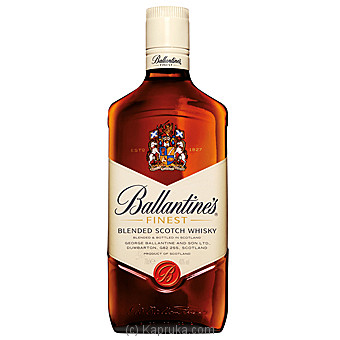 Ballantine`s Scotch Whisky 75cl at Kapruka Online for specialGifts