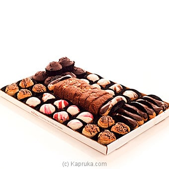 Sweet Platter at Kapruka Online for specialGifts