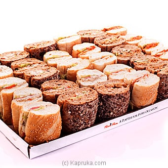 Submarine Platter - Non Veg at Kapruka Online for specialGifts