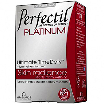 Perfectil Platinum at Kapruka Online for specialGifts