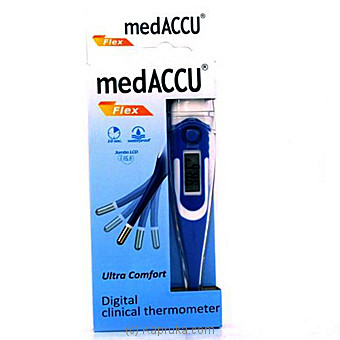 Digital Thermometer -Flexible at Kapruka Online for specialGifts