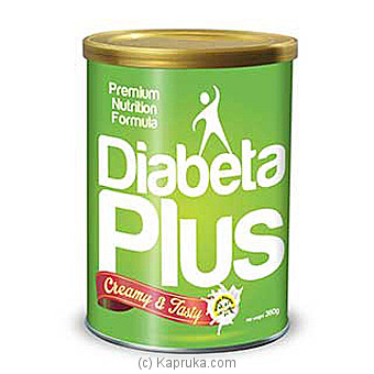 Diabeta Plus -360g at Kapruka Online for specialGifts