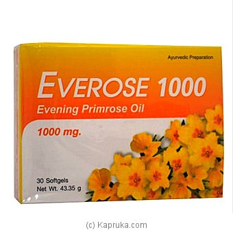 Everose 1000mg at Kapruka Online for specialGifts
