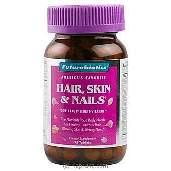 Future Biotics Hair Skin & Nails at Kapruka Online for specialGifts