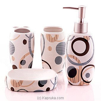 Bubble Toiletries Gift Set at Kapruka Online for specialGifts