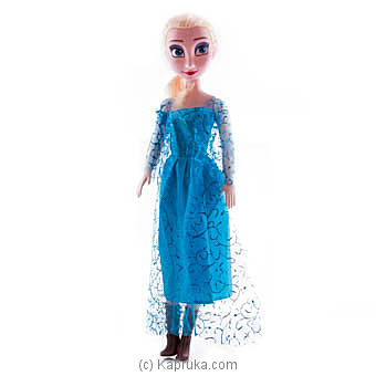 Disney Frozen Sparkle Princess Elsa at Kapruka Online for specialGifts