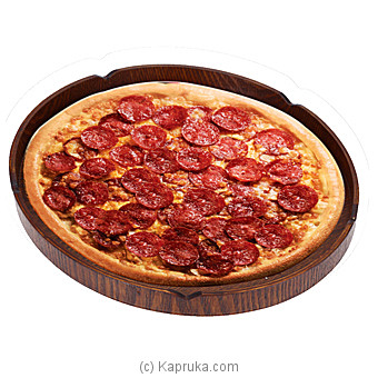 Aussie Pepperoni Feast at Kapruka Online for specialGifts