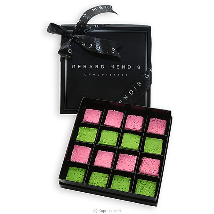 Coconut Toffee 16 Pieces (GMC) at Kapruka Online for specialGifts
