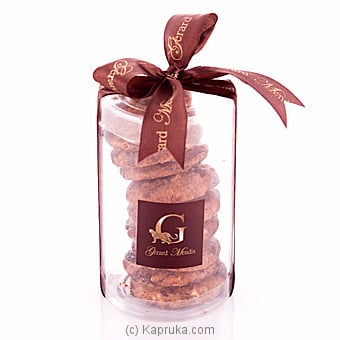 Chocolate Chip Cookies 200g (GMC) at Kapruka Online for specialGifts
