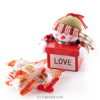 Gift Box Of Candies at Kapruka Online for specialGifts